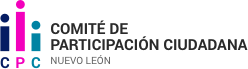 Comité de Participación Ciudadana Logo